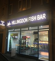 Hillingdon Fish Bar