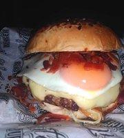 Valetes Burger