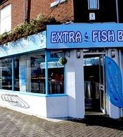‪Extra Fish Bar‬