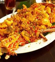 Warung Seafood Cabe Ijo
