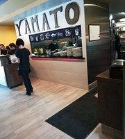 Yamato Steak house