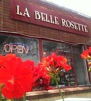 La Belle Rosette Espresso & Wine Bar