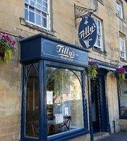 Tillys Teahouse
