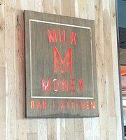 Milk Money Bar & Kitchen
