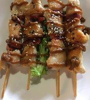 Sushi Tako