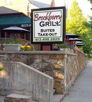 Brockberry Grill Catering Suites