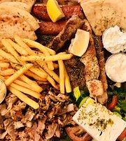 Majesty Restaurang & Sallad
