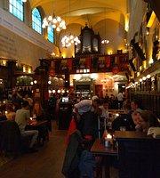 Belgisch Biercafe Olivier Utrecht