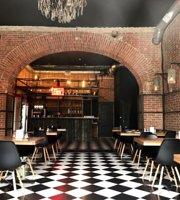 Shaverma Bar