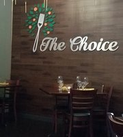 ‪The Choice Restaurant‬