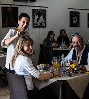 Soziales Restaurant Art.21