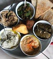 Labne Cocina Libanesa