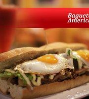 Riquisimo restaurant & sandwicheria