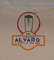 Tazuerias y Pozolerias Alvaro
