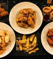 Azit Chicken Bar