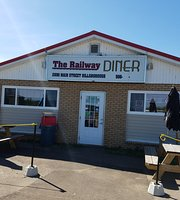 The Railway Diner