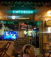 Emporium Cafe