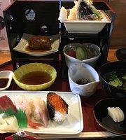 Seasnal Dish Restaurant Mishina