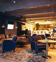 Tripoli Lounge