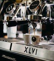Kreatív Kávézó