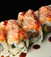 Sushi Bambu Restaurant All You Can Eat