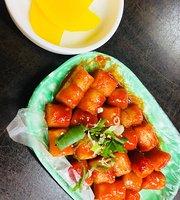 Jongro Street Food