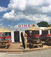 Ritchie's Diner pouilly en auxois