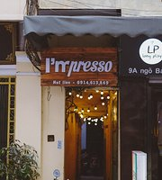 I'mpresso Coffee