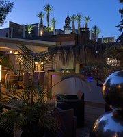 L' Effet Jardin Restaurant