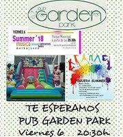 Pub Garden Park