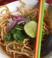 I love Thaifood