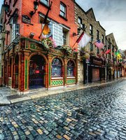 The Quay's Temple Bar