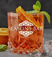 Seasons Bar