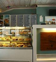 Honey Hut Cafe - Shimla