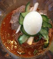 Original Hamheung Cold Buckwheat Noodles