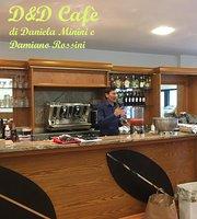 D&D Cafe di Daniela Minini e damiano Rossini