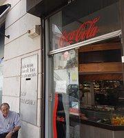 Restaurante San Sebastian