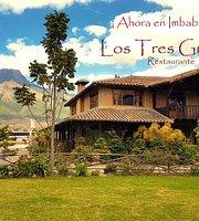 Los Tres Guabos (Sucursal Imbabura)
