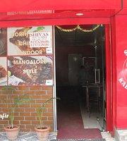 Shiva's Kabab Corner