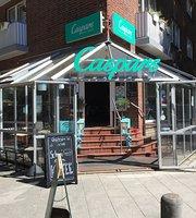 Caspars - Café & Bistro