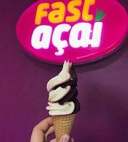 Fast Acai Vila Planalto