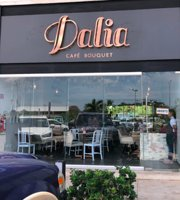 Dalia Cafe Bouquet