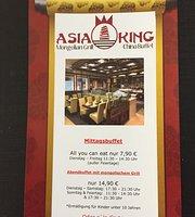 Asia King