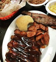Golden Rule BBQ & Grill of Andalusia