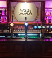 Willie Wastle's Restaurant and Bar