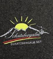 Berggasthof Schatzbergalm Restaurant