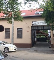 Gigler Restaurant