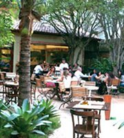 Capim Santo Restaurante