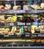 Pekařství a cukrárna U zlaté korunky