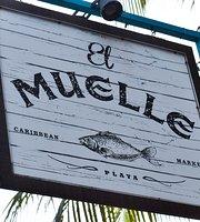 El Muelle Restaurant
